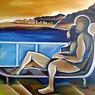 Honeymoon by Mandell Maull