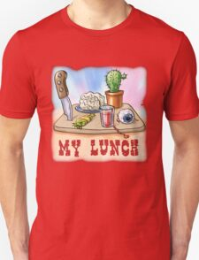 My Lunch T-Shirt