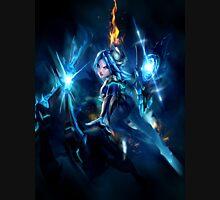 League of Legends - Irelia - The Will of the Blades T-Shirt