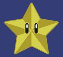 Nautical Star of Invincibility by Dann Matthews