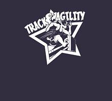 Track & Agility (White) Women's Tank Top