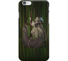 Ragged iPhone Case/Skin