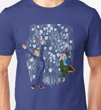 Shiny Doctor Unisex T-Shirt