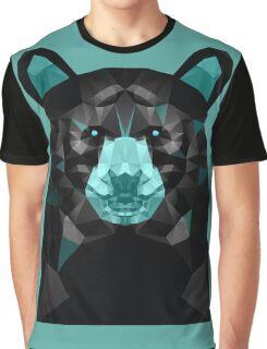 GTA V Bear Graphic T-Shirt