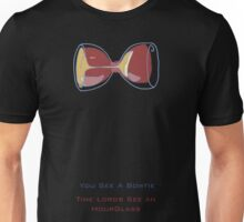 Doctor Who's Bowtie Unisex T-Shirt