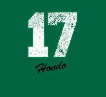 Celtics Numbers - Hondo no. 17 Unisex T-Shirt
