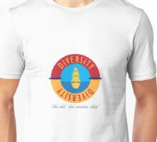 DIVERSITY Unisex T-Shirt