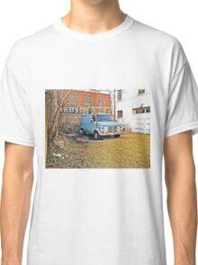 Groovy Ride  Classic T-Shirt