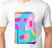 Color Park Unisex T-Shirt