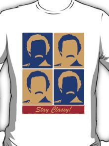 Stay Classy! T-Shirt