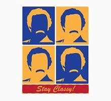Stay Classy! Unisex T-Shirt