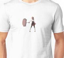 Neo Silhouette - RWBY Unisex T-Shirt