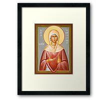 St Mary Magdalene Framed Print