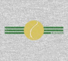 Tennis Classic - grass by EnsonClothing