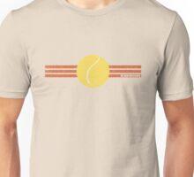 Tennis Classic - clay Unisex T-Shirt