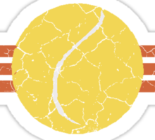 Tennis Classic - clay Sticker