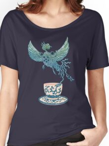 Phoenix Tea Women's Relaxed Fit T-Shirt