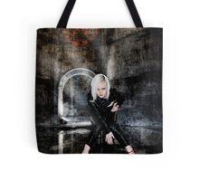 Ms. Freeman Tote Bag