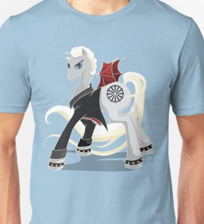 My little Spike Unisex T-Shirt