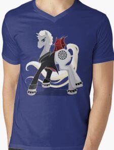 My little Spike Mens V-Neck T-Shirt