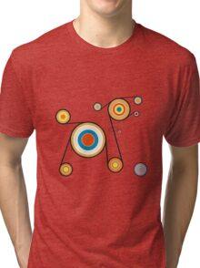 Madog Tri-blend T-Shirt