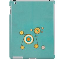 Madog iPad Case/Skin