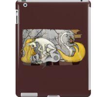 Smashed iPad Case/Skin