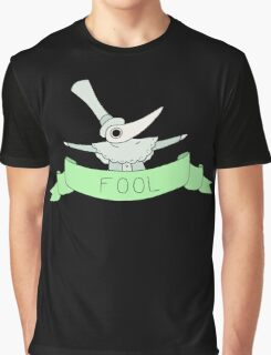 Excalibur- You Fool Graphic T-Shirt