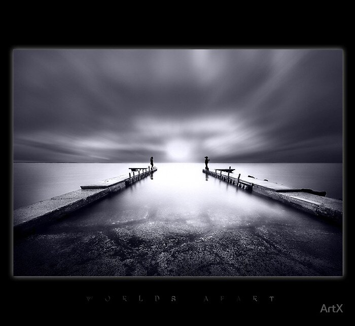 worlds apart by ArtX
