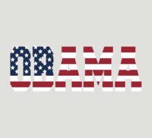 Obama president for america by nadil