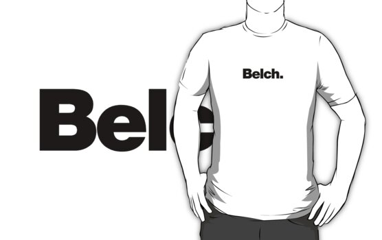 Belch by dgoring