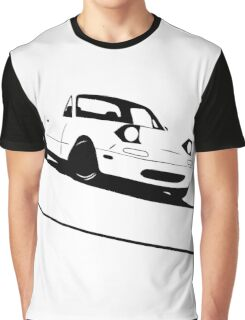 NA on track Graphic T-Shirt