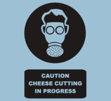 Cheese Cutting by dgoring