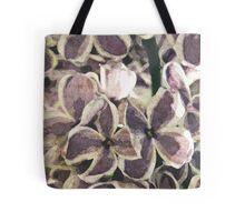 Lilacs in the fifties Tote Bag