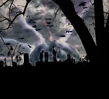 Of unknown Origins by Jaysen Edgin
