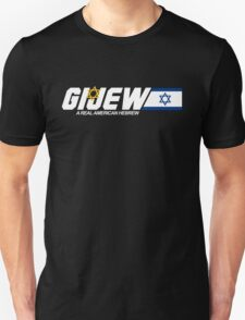 GI Jew - The Real American Hebrew T-Shirt