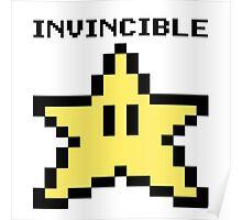 Invincible!! Poster