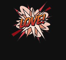 Comic Book LOVE! Unisex T-Shirt