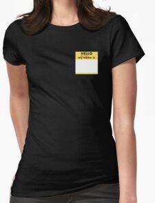 Bond Girl Badge T-Shirt