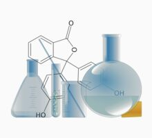 chemistry laboratory equipment by nadil