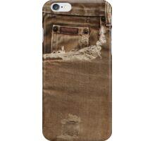 Jeans Denim Generation  iPod / iPhone 4 Case   iPhone Case/Skin