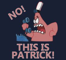 This is Patrick by AMKnite