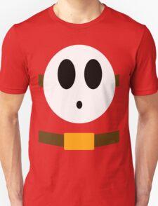 Shy Guy Tee Unisex T-Shirt