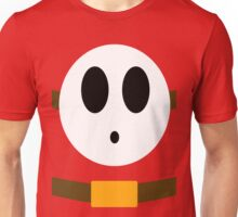 Shy Guy Tee Unisex T-Shirt