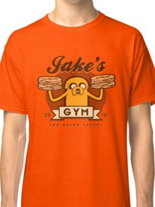 Bacon lovers gym Classic T-Shirt