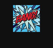 Comic Book BANG! Unisex T-Shirt