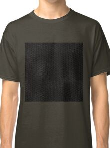 Snake Skin - Dark Grey Classic T-Shirt