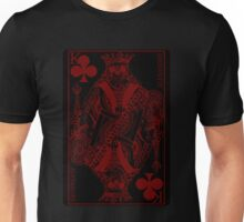 The King of the Crimson Death Unisex T-Shirt