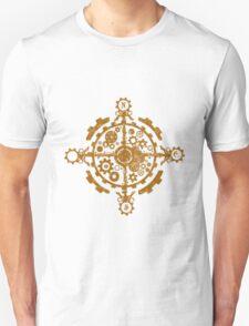 Westward - Compass Logo Unisex T-Shirt