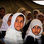 Girls School by David R. Anderson
